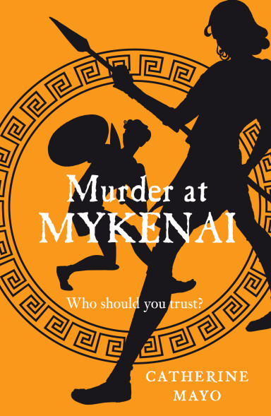 Murder at Mykenai final front cover (1)